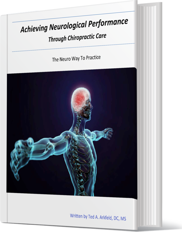 Achieving Neurological-Performance Through Chiropractic Care